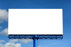 Beaumont Area Billboard Rates