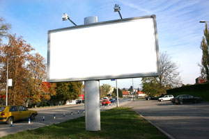 Chico Area Billboard Rates