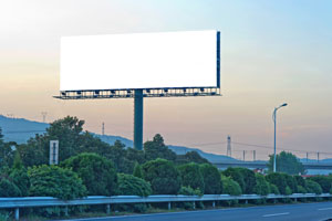 Hattiesburg Area Billboard Rates