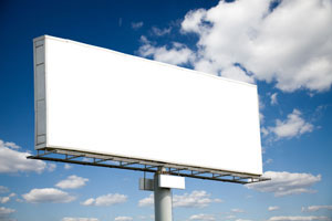 Newton Area Billboard Rates
