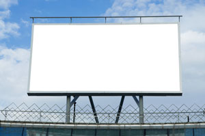 Ottumwa Area Billboard Rates
