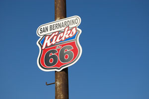 San Bernardino Area Billboard Rates