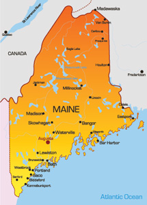 Maine Area Billboard Rates