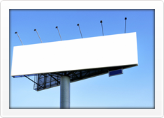 Billboard Advertisement on BillboardsIn.com